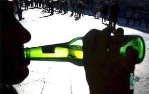 Алкоголизм и его причины