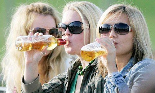 Причины и последствия подросткового алкоголизма