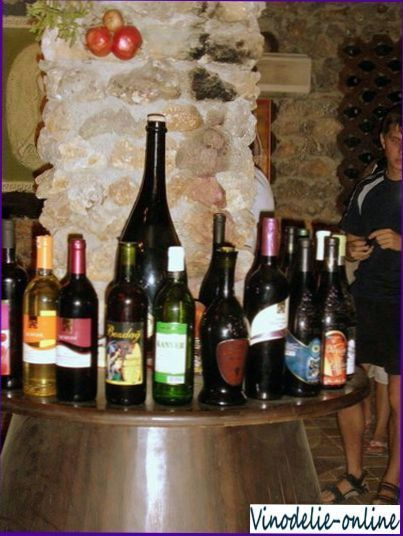 Приготовление плодово-ягодного вина