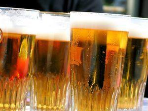 Продажа пива в россии с 23 до 9 часов может быть запрещена... – ч. 2