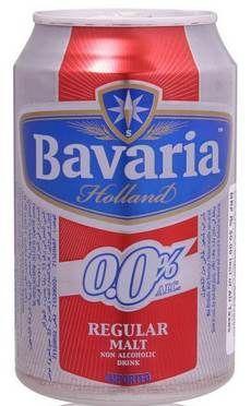 Производство и состав безалкогольного пива