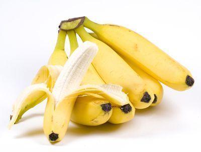 Простая банановая настойка на водке