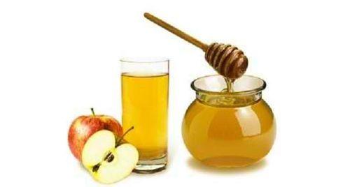 как приготовить сидр с медом