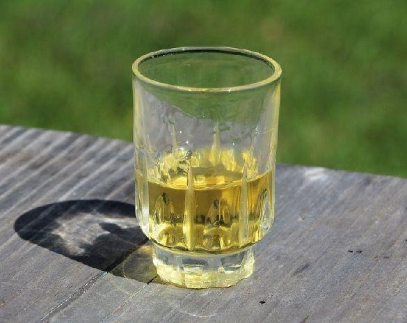 фото как пить ракию