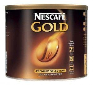 Kawa rozpuszczalna & ldquo; Nescafe & rdquo; i inne pyszne napoje tej marki