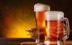 Pivo in ječmen