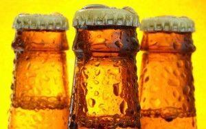 s steklenic piva