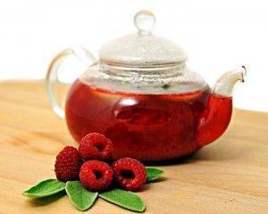 Разные рецепты чая (с пряностями, ягодами, фруктами, молоком, мёдом)