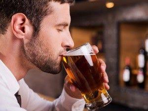 Реальная польза пива для мужчин