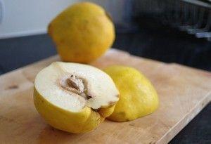 Рецепт айвовой наливки в домашних условиях