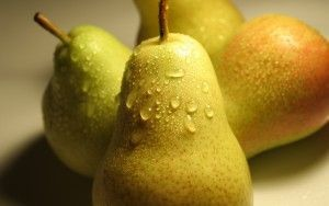 Рецепт браги из груш