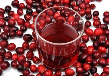 Рецепт брусничного вина