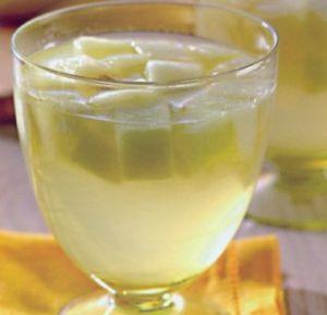 Рецепт домашней наливки из дыни на водке