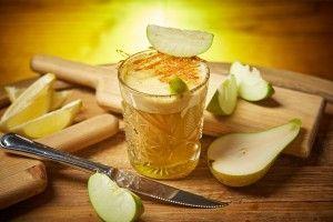 Рецепт грушевой настойки