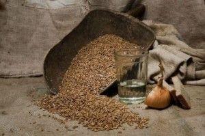Рецепт хлебного самогона