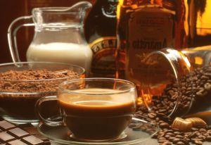 Рецепт как приготовить и пить кофе с коньяком