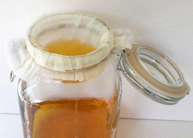 Gotowy likier pomarańczowy spustowy