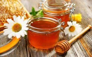 Рецепт медовой настойки