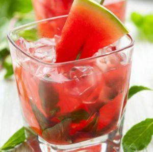 Рецепт настойки из арбуза на водке
