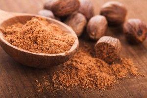 Рецепт настойки мускатного ореха