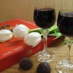 Рецепт настойки шелковицы на водке, спирте, самогоне