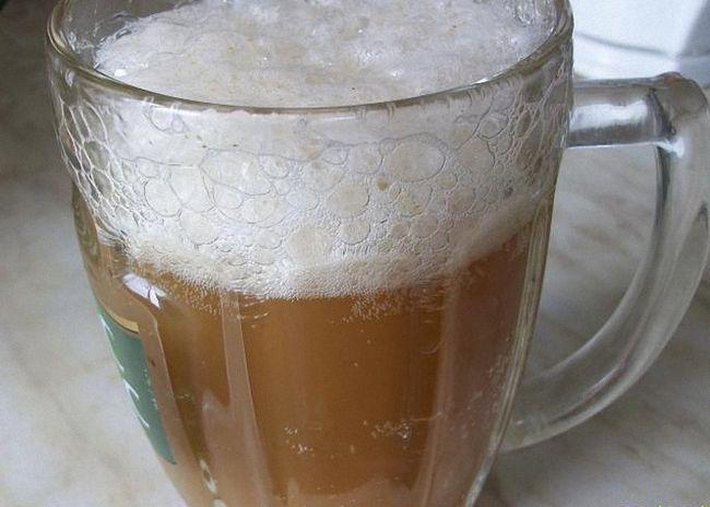 Рецепт пива из перловки