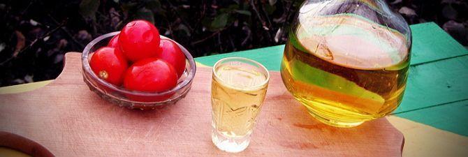 Рецепт приготовления анисовой водки