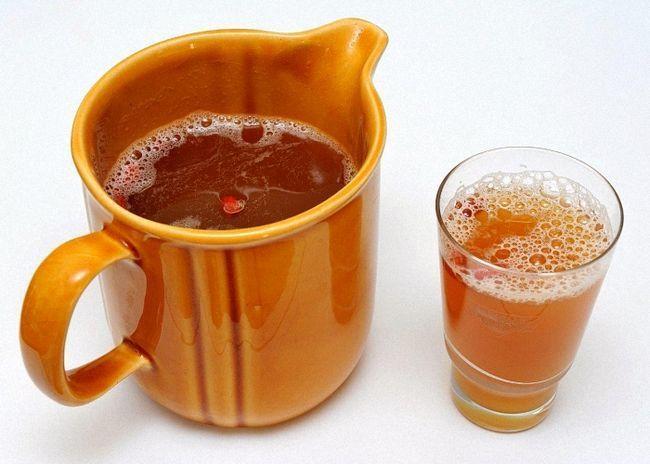 Рецепт приготовления медовухи без кипячения