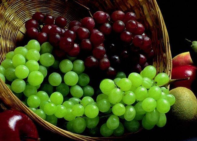 Вместо дрожжей можно использовать спелую вишню виноград или изюм