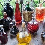 Рецепт «ратафии» – сладкой водки дворянства