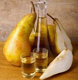 Рецепт самогона из груш в домашних условиях