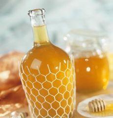 Рецепт самогона из меда