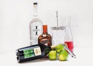 Рецепт самогона на горохе