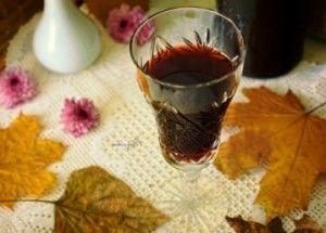Рецепт сливового ликера