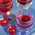 Рецепт вишневой водки (ликера)