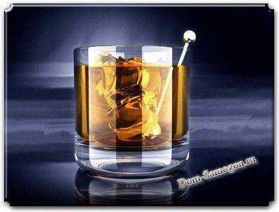 Рецепт виски