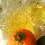 как сделать апельсиновую водку