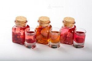 Рецепты домашних спиртовых настоек