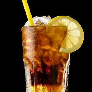 коктейли водка с колой — рецепты прохладительных напитков