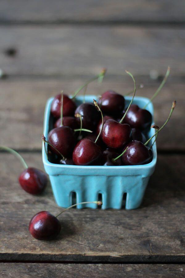 Рецепты ликеров из вишни