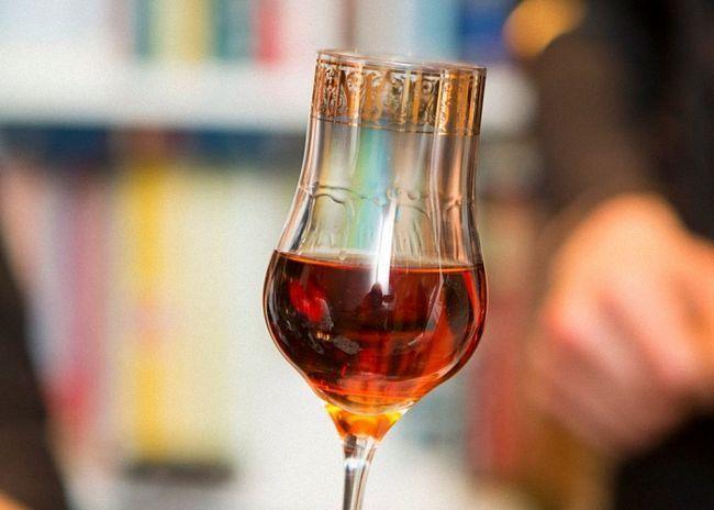 Рецепты приготовления домашнего коньяка из винограда