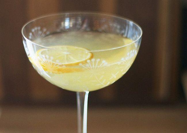 Водка с лимонной кислотой