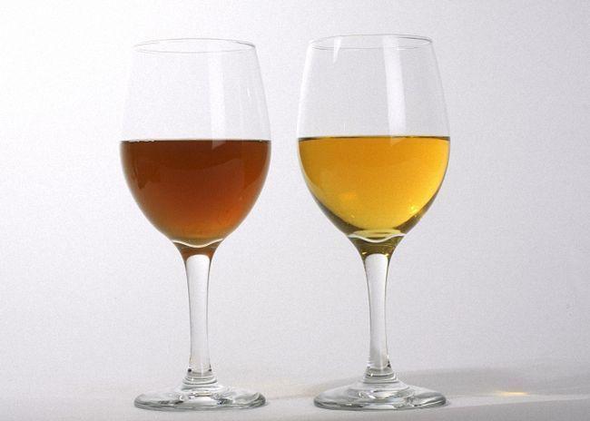Медовое вино домашнее