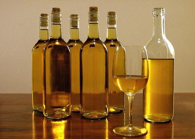Домашнее вино из меда классическое