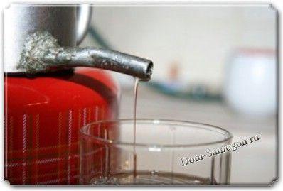 Рецепты самогона для дачи