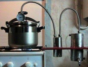 Рецепты спиртных напитков в домашних условиях