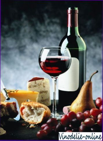 Рекомендации по употреблению вина в лечебных целях