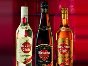 Fotografije kubanskog ruma Havana Club, upakovano.ru