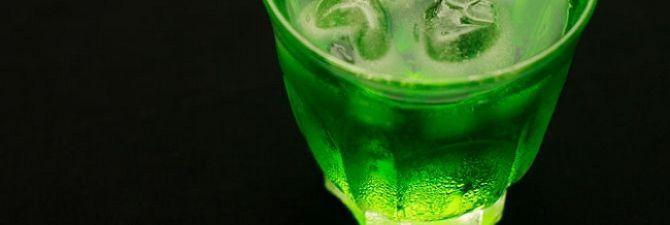 С чем пить мятный ликер – освежаемся в летнюю жару