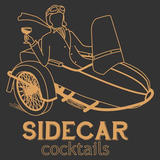 Сайдкар (sidecar) – коктейль в стиле sour